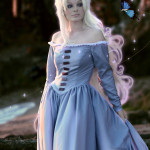 Lady Amalthea – The Last Unicorn