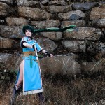 Lyndis – Fire Emblem: Blazing Sword
