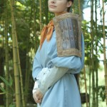 Suzu Ooki – Juuni Kokki: Artbook