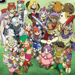 Replaying Grandia on PSP
