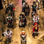 Fire Emblem: Awakening <br> Mercer Museum 2014 Shoot