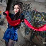 Lisa Lisa – Jojo's Bizarre Adventures (Battle Outfit)