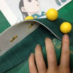 Making Illumi: Needle Time!