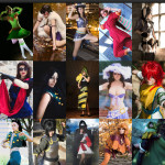2015 Yearly Cosplay Review