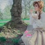 Makoto Kino – Sailor Moon