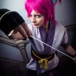 Machi – Hunter x Hunter