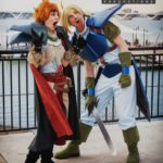 Gourry Gabriev – Slayers