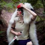San – Princess Mononoke