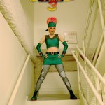 Soozie – Streets of Rage Cosplay