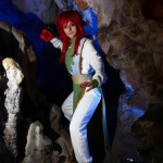 Kurama – YuYu Hakusho (Chapter Black)