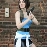 Jill Valentine – Resident Evil 3: Nemesis