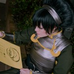 Toph – Avatar the Last Airbender