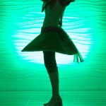 Retro Sailor Jupiter – Sailor Moon Fanart
